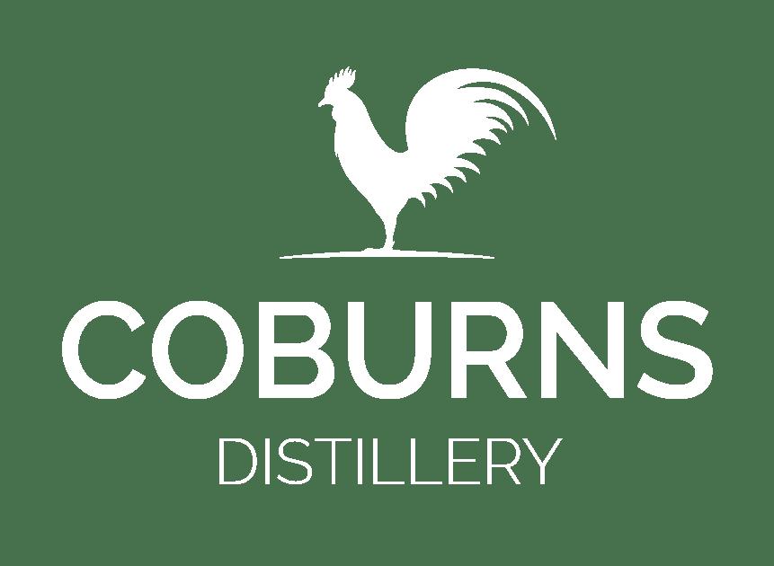 Coburns Distillery Logo